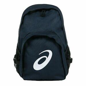 Unsiex Asics Navy Fidal Backpack School/Gym 156508