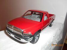 1994 Dodge Ram 2500 Pickup Promotional
