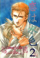 Final Fantasy 8 VIII FF8 FFVIII YAOI Doujinshi Seifer x Zell L'amour  2 CRUSHERs