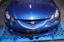 JDM 2002-2006 HONDA INTEGRA DC5 TYPE R OEM FRONT END FRONT NOSE CUT