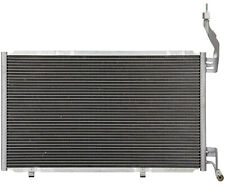 A/C AC Condenser For Ford Fiesta  4437