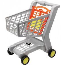 Klein Einkaufswagen Wagen Einkauf Kaufladen Zubehör