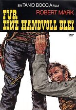 Kill or be killed , Für eine Handvoll Blei , 100% uncut , DVD , new & sealed