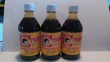 Animal Quarters CREOLINA Coal Tar Deodorant Cleaner 3 Pack Bottles 16oz.