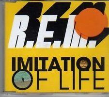 (CL348) REM, Imitation Of Life - 2001 CD