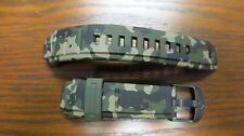 New CAMO Rubber Timex Expedition 22mm Watch Band