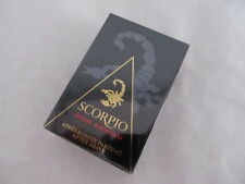 Scorpio Noir Absolu After Shave 100ml