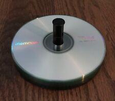 Memorex CD-R Discs - 40X 700MB 80 min - Lot of 10