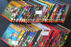 Nintendo Power PDF DVD - 120 Vintage Issues - Classic Nostalgia - READ DETAILS!