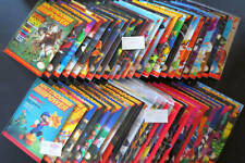 Nintendo Power PDF DVD - 120 Vintage Issues - Classic Nostalgia - READ DETAILS!