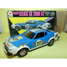 TOYOTA CELICA LB 2000 GT Racing Type Made in Japan EIDA 1:28