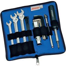 Kit Herramienta Pulgadas Para Harley-Davidson® Cruz Tools H2 Tool Kit