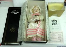 Yolanda's Picture Perfect Babies Sarah Doll original box and Coa 1987