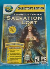Big Fish Redemption Cemetery Salvation of the Lost Collector's Edition New