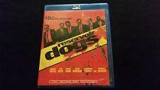 Reservoir Dogs Blu ray