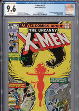 X-Men #125 (Marvel 1979) CGC Certified 9.6 White Pages