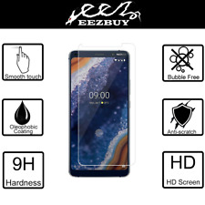 Tempered Glass Film Screen Protector Guard Saver For Nokia 9 PureView