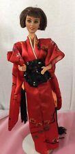 Barbie Vintage 1991, Torand, with Kimono Japanese