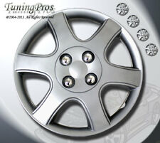"Rims Cover Wheel Skin Covers 14"" Inches ABS Plastic Hubcap 4pcs Style #B888"