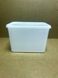Plastic Storage Containers 50 x 4ltr Rectangular