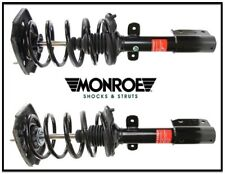 2 Strut & Coil Spring Assemblies MONROE REAR L & R for Impala Grand Prix
