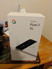 Google Pixel 2 XL - 128GB - Black & White (Unlocked) Smartphone