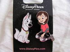Disney Trading Pins 101842: Penny & Bolt