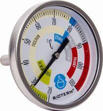 Thermometer Zum Destillegerät Destillieranlage Destille Schnaps Alkohol 102700