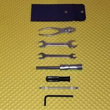 HONDA AQUATRAX F12X & F12 JET SKI WAVERUNNER TOOL SET KIT OEM - NEW / Free Ship!