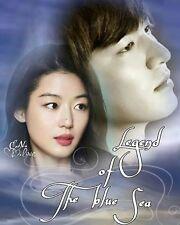 The Legend of the Blue Sea - Korean TV Series - English Subtitle