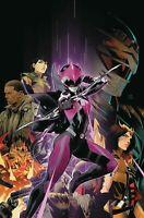 Power Rangers Ranger Slayer #1 1:10 Mora Virgin Variant 1st Print NM 2020