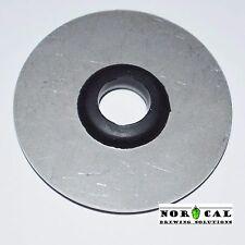 Stainless Steel cap for Speidel Plastic Fermenter, Storage tank airlock air lock