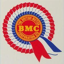 Classic Mini BMC Rosette Corps Transfert AUSTIN MORRIS COOPER S decal autocollant cj2