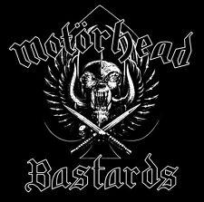 CD Motörhead Bastards l'originale album