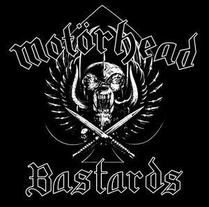 CD Motorhead Bastards the Original Album