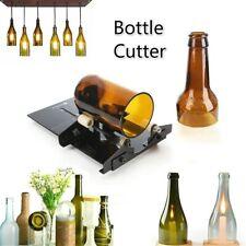 DIY Glass Bottle Cutter Terrarium Tool Recycle Craft Glass Cutting Machine HOME
