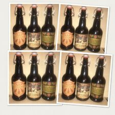 Labels Only Lot 12 For Butterbeer Bottles Harry Potter Party Prop Halloween