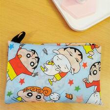 Crayon Shin-chan Eco Foldable Shopping Nylon Reusable Grocery Tote Bag