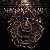 Meshuggah - The Ophidian Trek [CD]