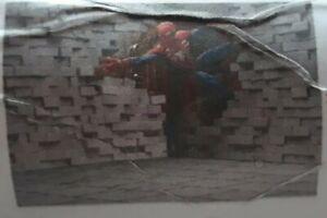 "Vlies Fototapete ""Spiderman"" 200 x 140cm"