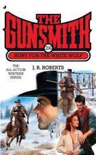 Gunsmith #356 : Hunt for the White Wolf