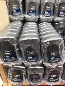 Lot of 12 Dove Fresh Men+Care Cool fresh Deodorant 48hr Roll on 50ml