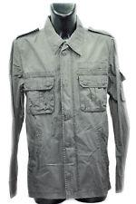 Tom Tailor Hamptons Jacket Herren Jacke grau dunkelgrau Casual Größe L NEU