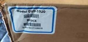 Denon DVD SACD SA-CD Super Audio CD Player DVD-1920 + Remote Control