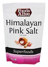Foods Alive - Himalayan Pink Salt - 14 oz.