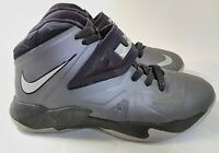 Nike Sneaker Size 5.5Y Lebron James Zoom Soldier Basketball 599818-020 Shoes
