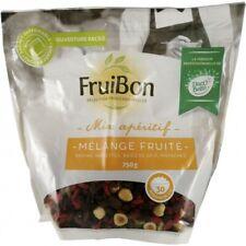 8664 - Mélange fruité raisins, noisettes, baies de Goji, pistache Daco Bello 750