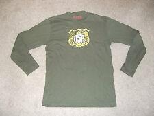 Ralph Lauren Fitted Long Sleeve T-Shirts for Men