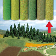 Busch 7236 terreno tappeto vierfarbig misto 200x80cm 1QM =