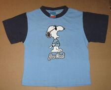 Jungen-t-shirt Peanuts Snoopy 98/104